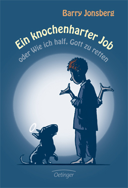 cover ein knochenharter job