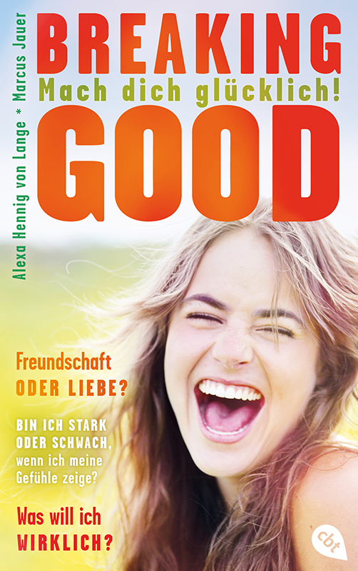 cover Breaking Good